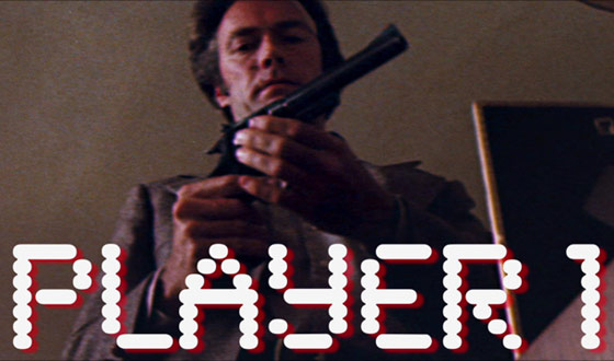 AMC Wonders…What If Dirty Harry Were a Video Game?