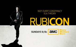 New to <em>Rubicon</em>? Catch Up Here