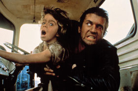<i>Mad Max</i> Ultimate Fan Quiz