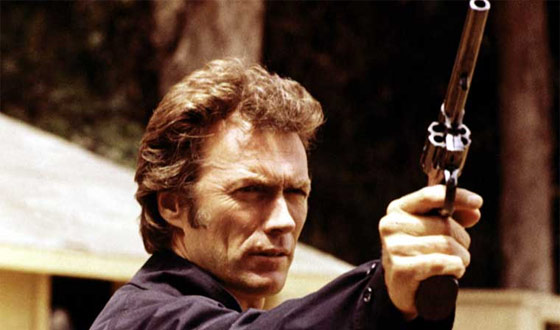 Dirty Harry – A Man in Love With His Gun