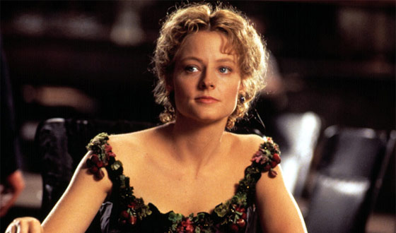 Flashback Five – The Best Movies of Jodie Foster