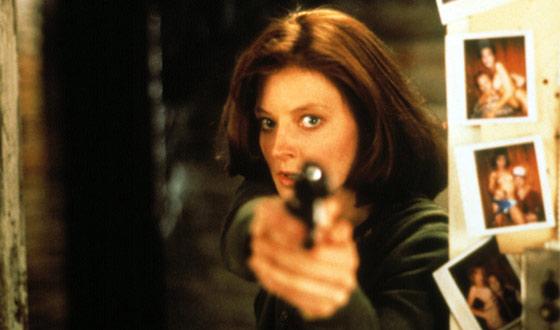 Jodie Foster's Bravest Roles