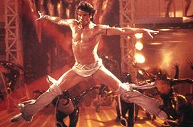Name That John Travolta Movie Photo Quiz