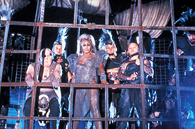 <em>Mad Max Beyond Thunderdome</em> Ultimate Fan Quiz