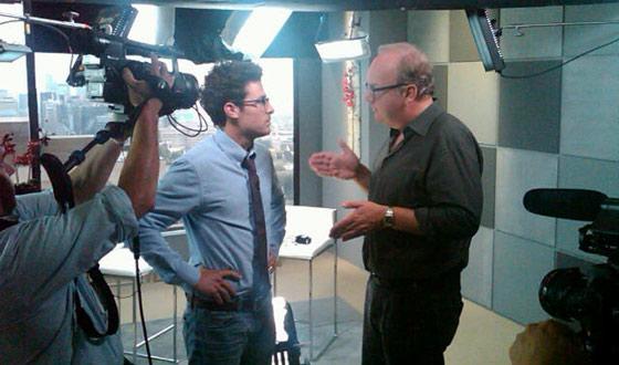 TIFF 2010 – AMC News Backstories