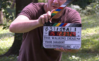 Alive at Last! <em>The Walking Dead</em>&#8216;s Journey From Comic to TV
