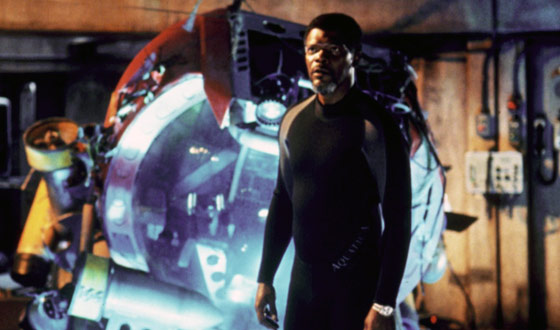 Dying for a Chance to Shine – The Five Best Death Scenes of Samuel L. Jackson