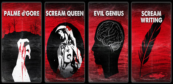 Who's the Queen of Scream Queens or the Most Evil Genius? Vote for the Best of AMC Fearfest!