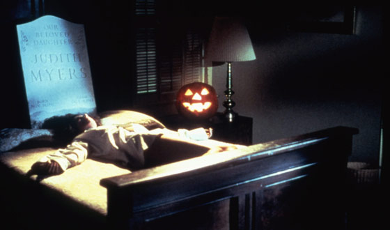 Death by Facial Peel? Exploding Heads? What's Michael Myers's Most Grostesquely Great Kill?