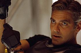 George Clooney Movie Quotes Quiz
