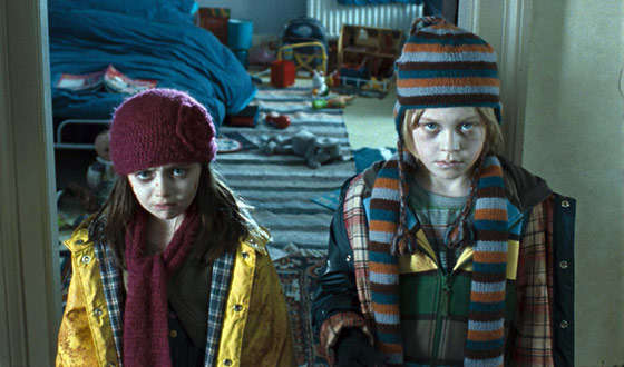 You're Not a True Horror Fan Until You've Seen Lesser-Known Flicks Like <em>The Children</em> and <em>Pontypool</em>