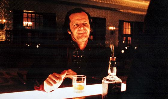 Will Jack Nicholson Take Home AMC's Bleeding Man Award? You Decide