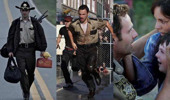 <em>The Walking Dead</em> Catch-up Mini-Marathon Is Tonight at 8/7c