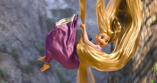 Q&A – Tangled's Mandy Moore on Rapunzel, Joni Mitchell, and Grey's Anatomy