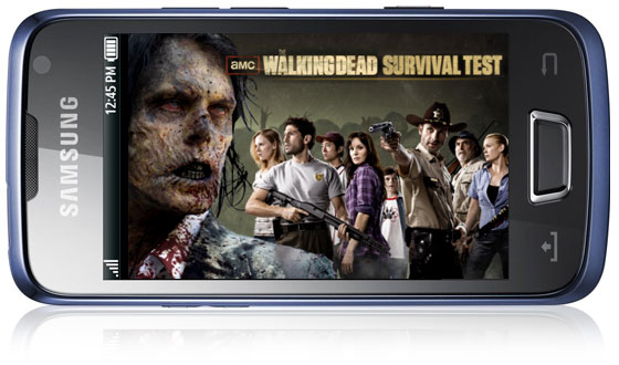 <em>The Walking Dead</em> Survival Test Now on Android