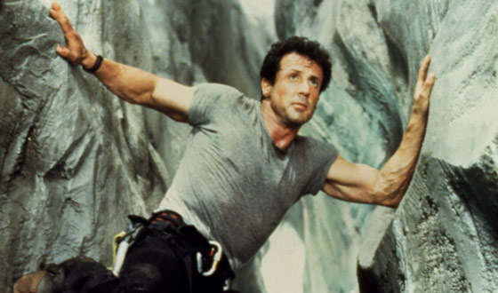 When It Comes to Stallone Action Picks, <em>Rambo</em> Comes First But Just Barely