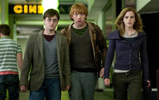 Movie History – On the Harry Potter Films and Their Twists and Surprises