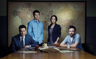 AMC Will Not Be Renewing Original Series, <em>Rubicon</em>, for a Second Season