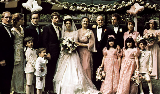 Four Ways to Spend the Day After Christmas With <em>The Godfather</em>'s Corleone Family