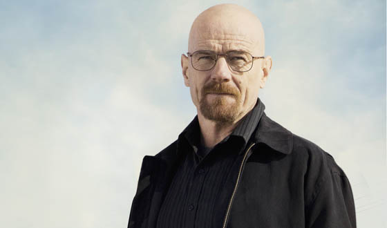 Bryan Cranston Receives Golden Globe Nomination