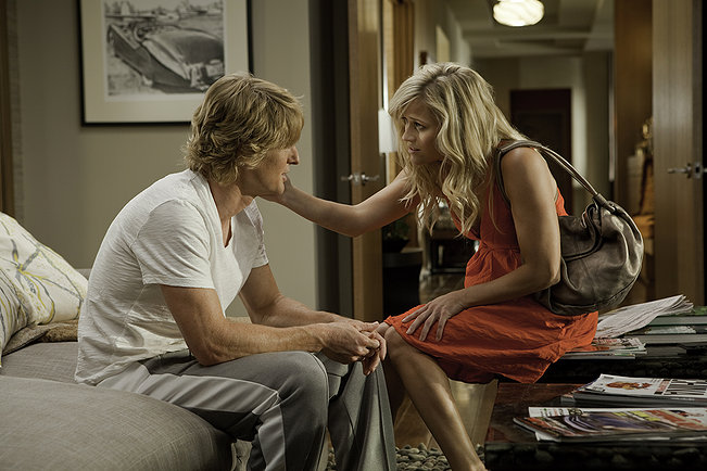 Q&A – How Do You Know's Owen Wilson on Texas Barbecue, Spring Training, and Cars 2