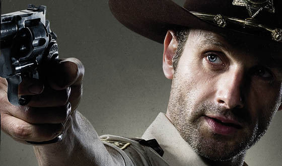 Got a Favorite Rick Grimes Quote? Let Us Know