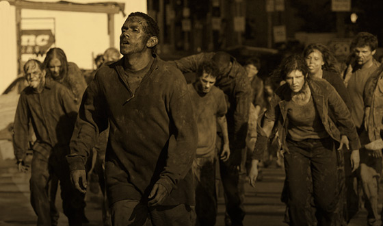 And <em>The Walking Dead</em> Walk-On Role Winners Are&#8230;