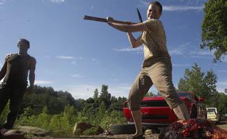 <em>EW</em>, <em>THR</em> and <em>LA Times</em> Rank <em>The Walking Dead</em> Among Year's Best