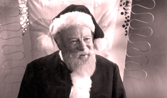 Flashback Five – Santa Claus's Most Memorable Starring Roles