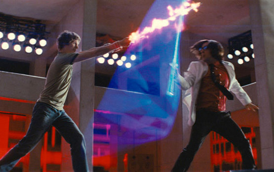 <i>Scott Pilgrim</i> and Robert Downey Jr. Score in the 2010 Comic Book Movie Awards