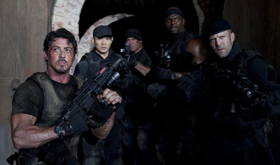 Hollywood Resolutions for 2011 – Better Action Movies, Please
