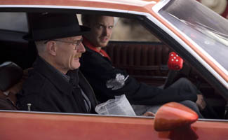 <em>Breaking Bad</em> Ties for Most WGA Nominations, <em>Daily Mirror</em> Praises  the Pilot for Its Very First Scene