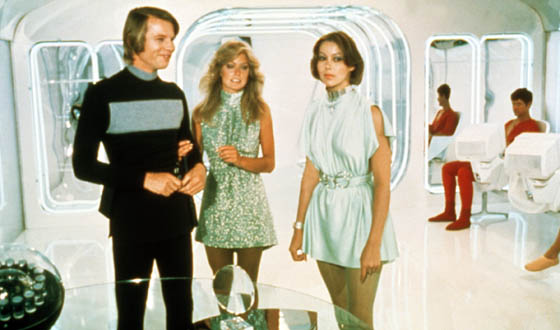 Science-Fiction-Movie Musicals – My Fantasy Picks