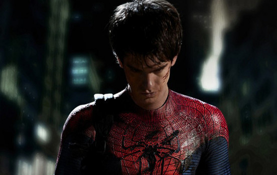 Andrew Garfield's Spider-Man Leads the Best and Worst Comic-Book-Movie Costume Changes