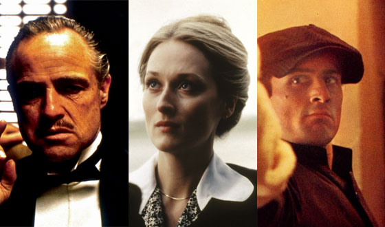 Flashback Five – Multiple-Oscar-Winning Actors and Actresses