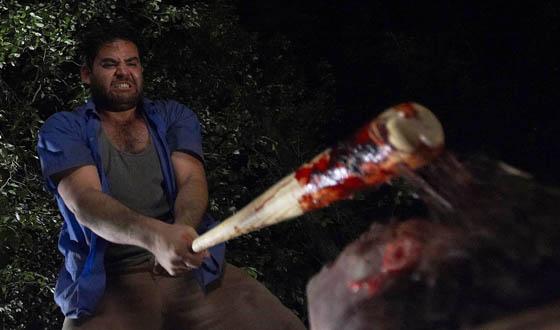 <em>The Walking Dead</em> Nabs VES Award Nomination