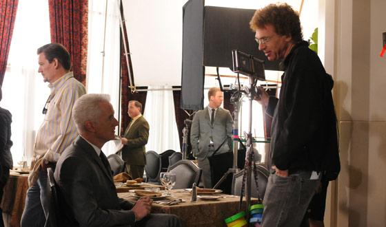 <em>Mad Men</em> Season 4 Interviews &#8211; The Crew