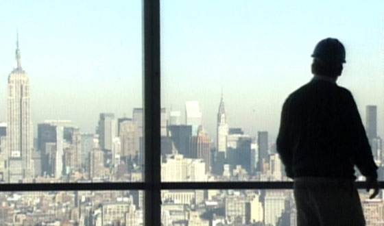Sundance 2011 – Journey of Recovery After Tragedy Drives 9/11 Documentary <em>Rebirth</em>