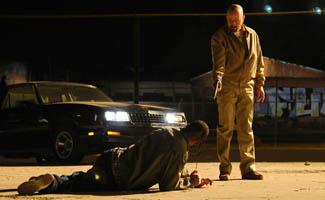 <em>Lost</em>'s Lindelof Touts <em>Breaking Bad</em>; Cranston Compares Himself to Cinderella