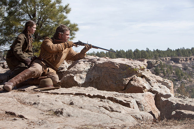 Q&A – True Grit's Roger Deakins on the Oscars, the Coens, and the 3-D Craze