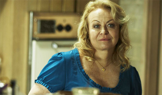 Video – Oscar Nom Jacki Weaver (<em>Animal Kingdom</em>) Calls Her Character a Sociopath