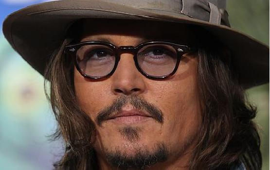 Q&A – Johnny Depp on Women, Little White Lies, and Justin Bieber