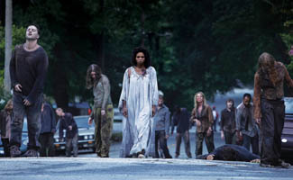 What You're Saying About Romero's Influence On <em>The Walking Dead</em>