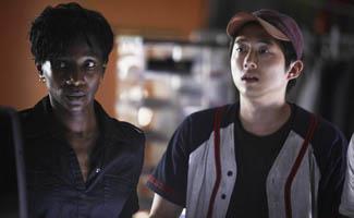 <em>The Walking Dead</em> Action Figures Coming Soon; Writer Glen Mazzara Joins Staff