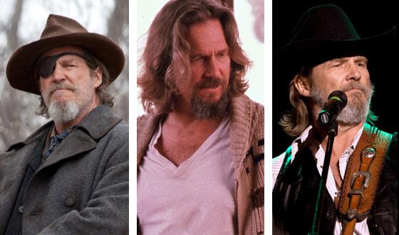 Flashback Five – Jeff Bridges's Best Movies