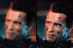 Focus on the Face – '90s Action Stars Photo Quiz