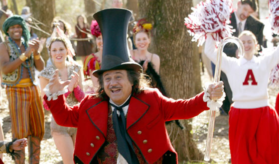 Don't Sell Danny DeVito Short – He Can Play More Types Than You Might Guess
