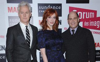 Sundance Channel Global Brings <em>Mad Men</em> HD to France