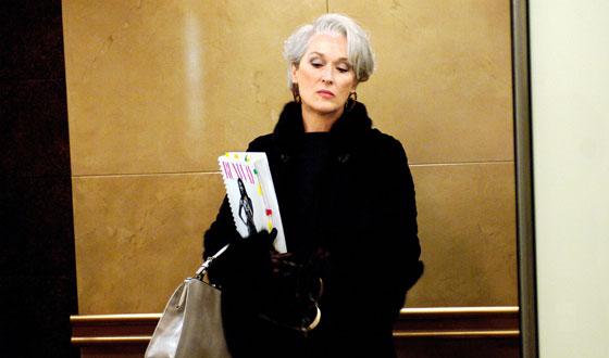Flashback Five – Meryl Streep's Best Movies