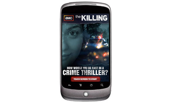 How Would You Be Cast in a Crime Thriller? Quiz Now Available on Android